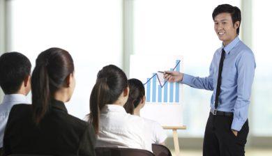 pelatihan dan pengembangan perusahaan