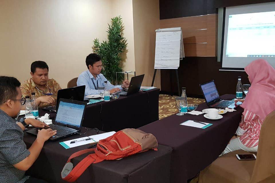 Pembuatan HRIS dan Payroll System